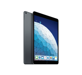 "Apple iPad Air (3rd Gen) Space Grey - 10.5"" WiFi, 256GB, 1 Year Warranty"