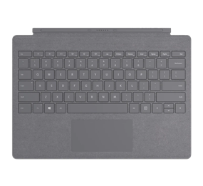 Microsoft Surface Pro Commercial Signature Type Cover -  Charcoal