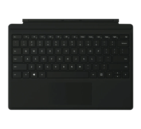 Microsoft Surface Pro Commercial Type Cover - Black